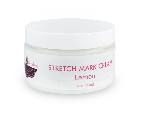 Stretch Mark Cream by Heavenly Goddess