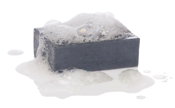Activated Charcoal Soap by Heavenly Goddess  *SOLD OUT UNTIL FURTHER NOTICE*