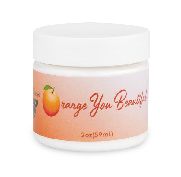 Orange You Beautiful Body Balm