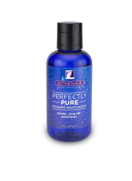 Athena's Perfectly Pure Intimate Moisturizer