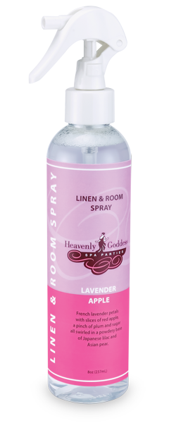 Heavenly Goddess Linen and Room Spray