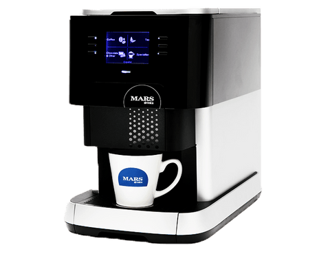 Flavia Creation 500 Table Top Coffee Machine Monkey Vend