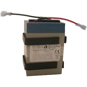 6V 5.0AH SLA BATTERY ASSEMB (401370)