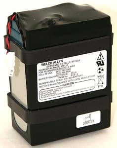 6V SLA WELCH ALLYN BATTERY (4500-84)
