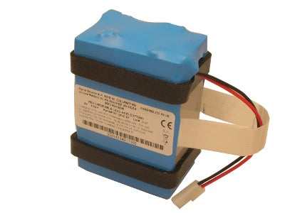 6V 4.5AH SLA BATTERY WITH WIRE (501-0015-01)