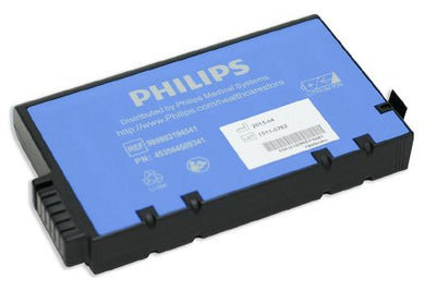 Philips 989803194541 - OEM Li-Ion Battery for Philips Suresigns Monitors