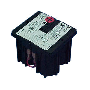 8V 2.5AH SLA BATTERY (AS01070)