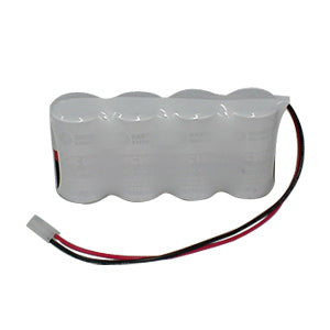 8V 2.5AH SLA Battery (AS10016S)