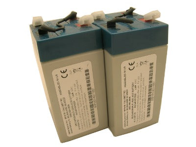 4V 6AH SLA BATTERY AS10326