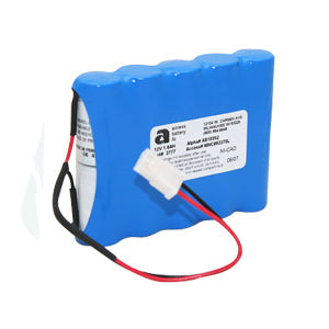 12V 1600MAH NICD BATTERY (AS10352)