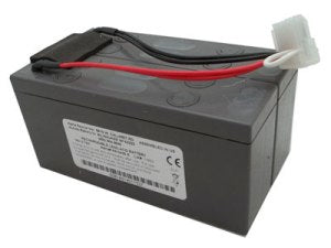 16V 2.7AH SLA BLOCK BATTERY (AS10430-S)