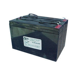 18V 7.2AH SLA BATTERY (AS10787)