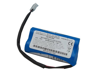 4.8V 1600MAH NICD BATTERY (AS10788)