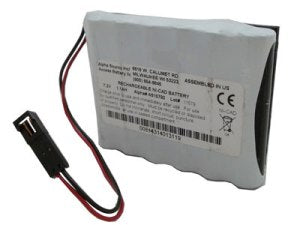 7.2V 1100MAH NICD BATTERY (AS10792)