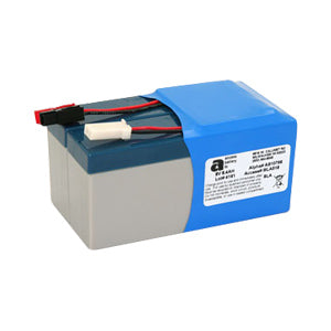8v 6.4ah SLA BATTERY (AS10798)