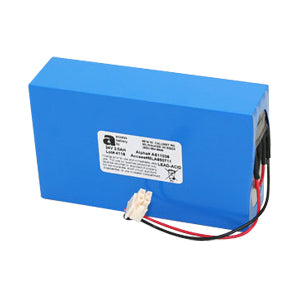 24V 2AH SLA BATTERY (AS11038)