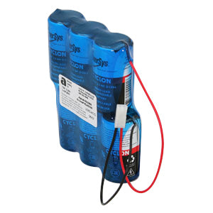 12V 2.5AH SLA BATTERY (AS30060)