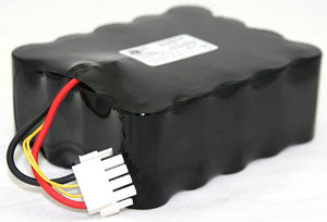 24V 5000MAH NICAD BATTERY (AS30120)