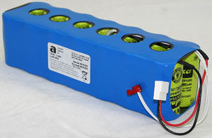 16.8V 5000MAH NICD BATTERY (AS35003)