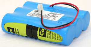 7.2V 5000MAH NICD BATTERY (AS35083)