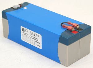 24V 2.5AH SLA BATTERY (AS35936)