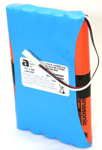 12V 4.5AH NIMH BATTERY (AS36007)