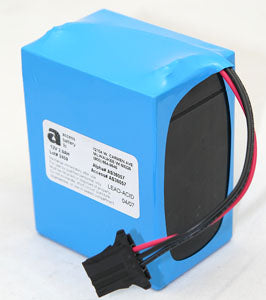 12V 2.9AH SLA BATTERY W/WIRE (AS36057)