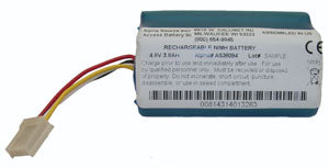 4.8V 3800MAH NIMH BATTERY (AS36094)