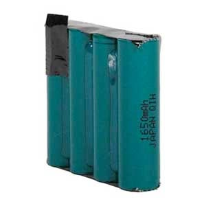 2.4V 730MAH NIMH BATTERY PACK (AS36202)
