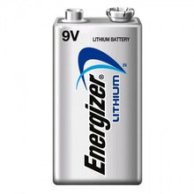 Energizer® 9 Volt Ultimate Lithium™ Battery