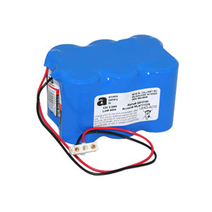 12v 2.5ah SLA STD BATTERY (AS10184)