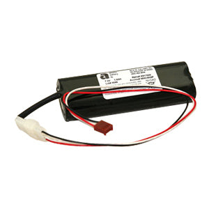 7.2V 1800MAH NICD BATTERY TERMINAL LEAD WIRE W/CONNECTOR (AS11040)
