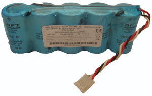 6V 4400MAH NICD BATTERY AS35108