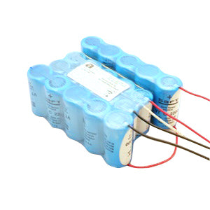 12V 2000MAH NICD BATTERY (AS35194)