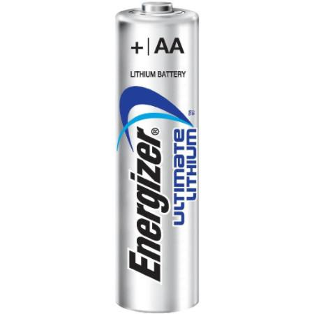 Energizer® L91 AA Ultimate Lithium™ Battery