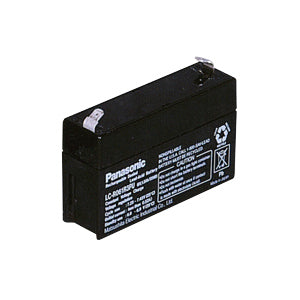 6V 1.3AH SLA BATTERY (LCR6V1.3P)