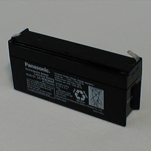6V 3.4AH SLA BATTERY (LCR6V3.4P)