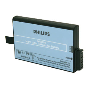 Philips M4605A - OEM Li-Ion Battery for Philips MP & MX Intellivue Monitors