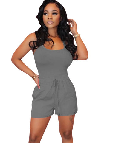 Summer Sheer Sporty Two Piece Shorts Set