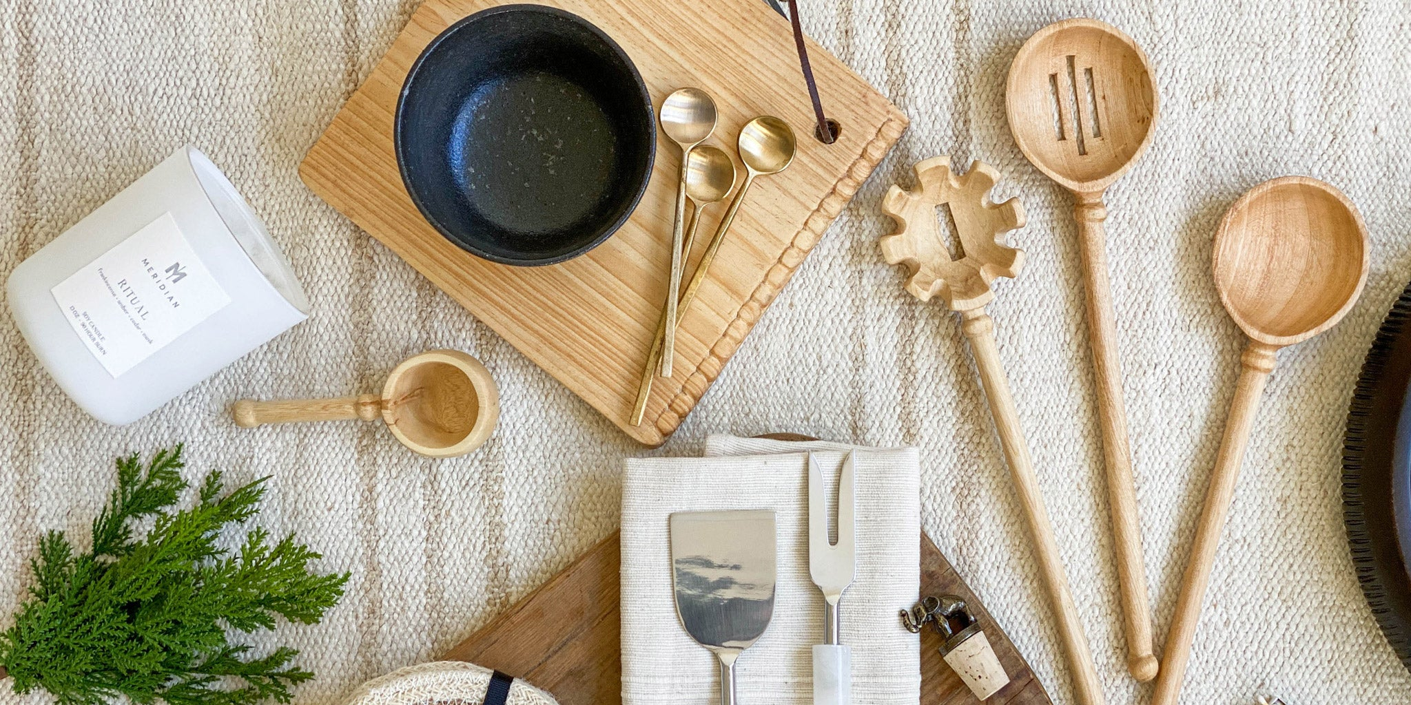 Gifts for the Cook or Chef