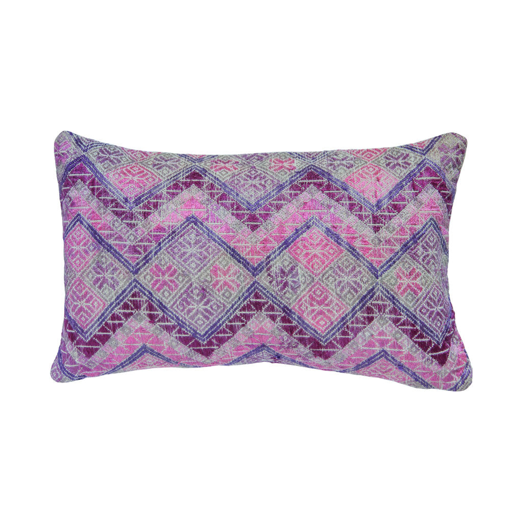 Chinese wedding blanket throw pillow