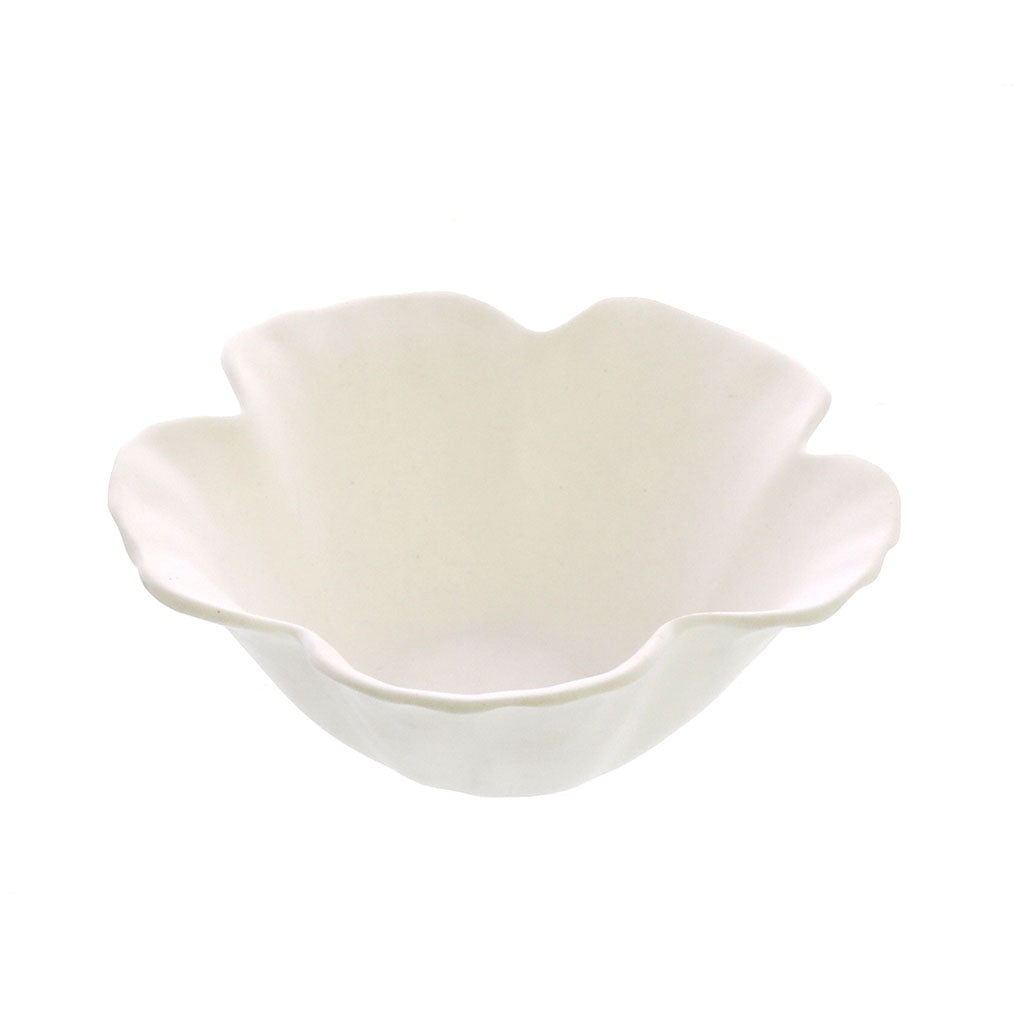 Floating tea light candle holder