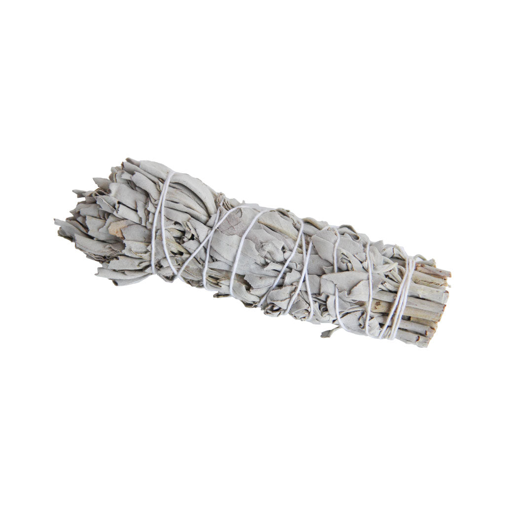 Ethical origin white sage smudge sticks