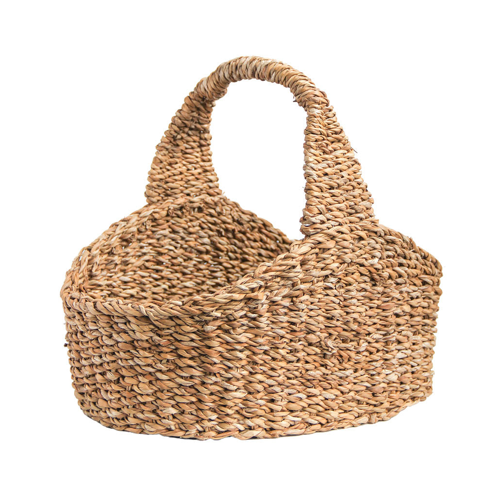 Sela Seagrass Basket