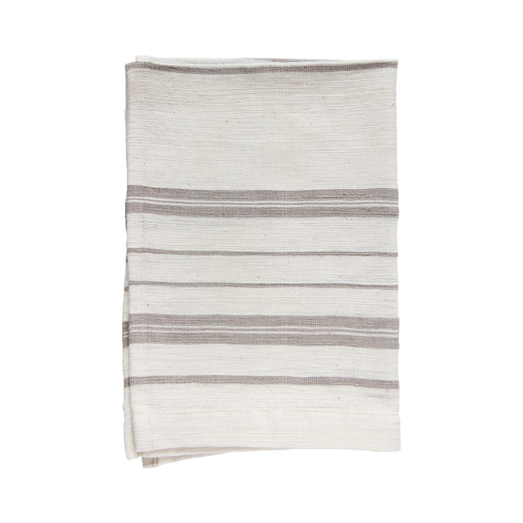 Ethiopian cotton handwoven hand towel