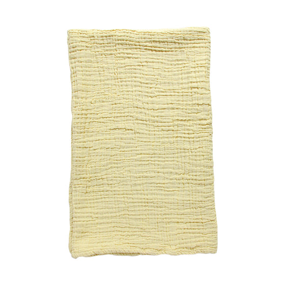 Blankets Throws Meridian Cool Citron Throw Blanket