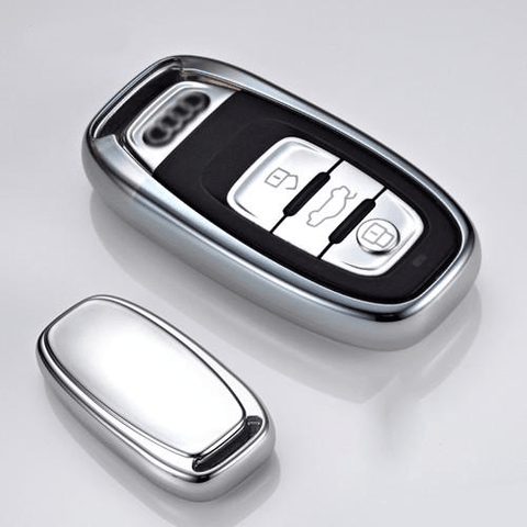German Lights, Exclusive Audi Key Case, key cover,