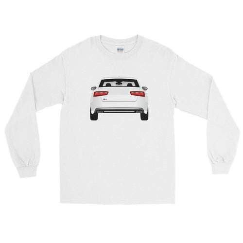 German Lights, White S6 Sweater| German Lights Exclusive, ,