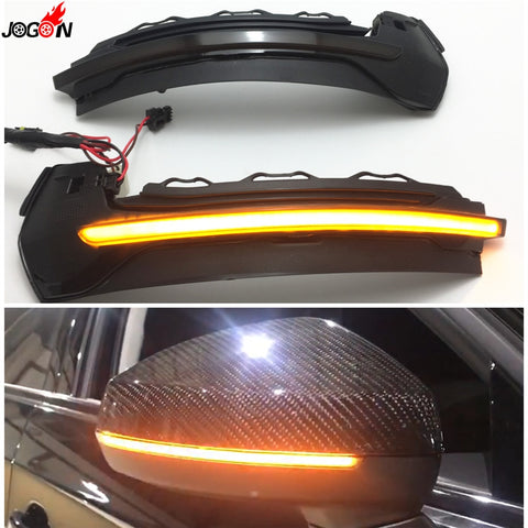 2x Dynamic Audi A3&S3 (8V) LED Turn Signals