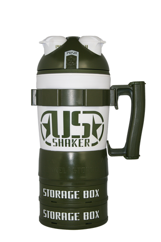US-Shaker General - USSHAKER, Shaker - SHAKER,  @usshaker - 1 Ultimate System LLC